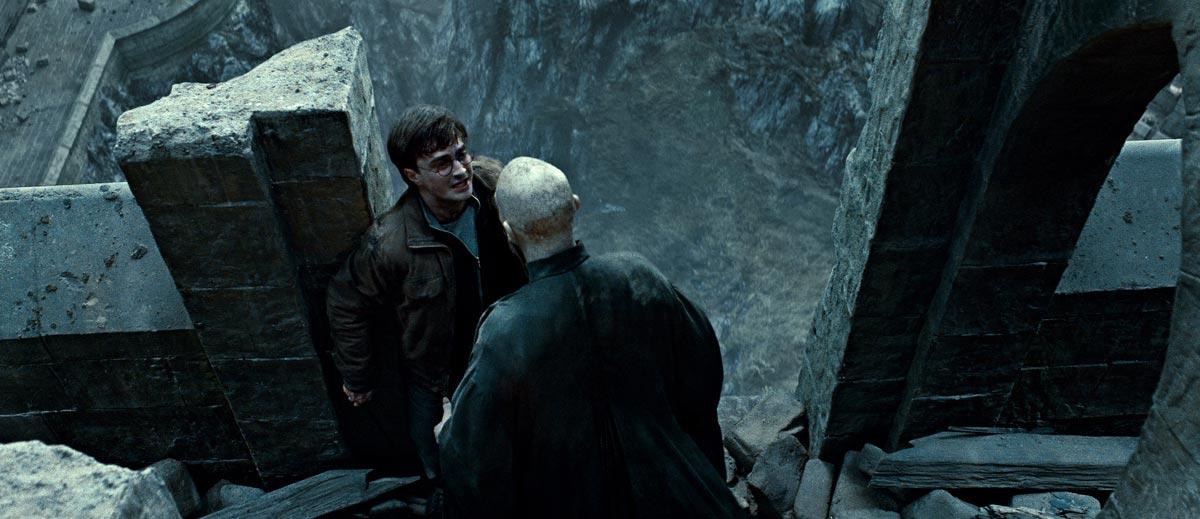 Harry Potter Und Die Heiligtümer Des Todes Teil 2 Im Tv